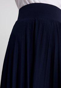 Anna Field Petite - A-line skirt - maritime blue - 3