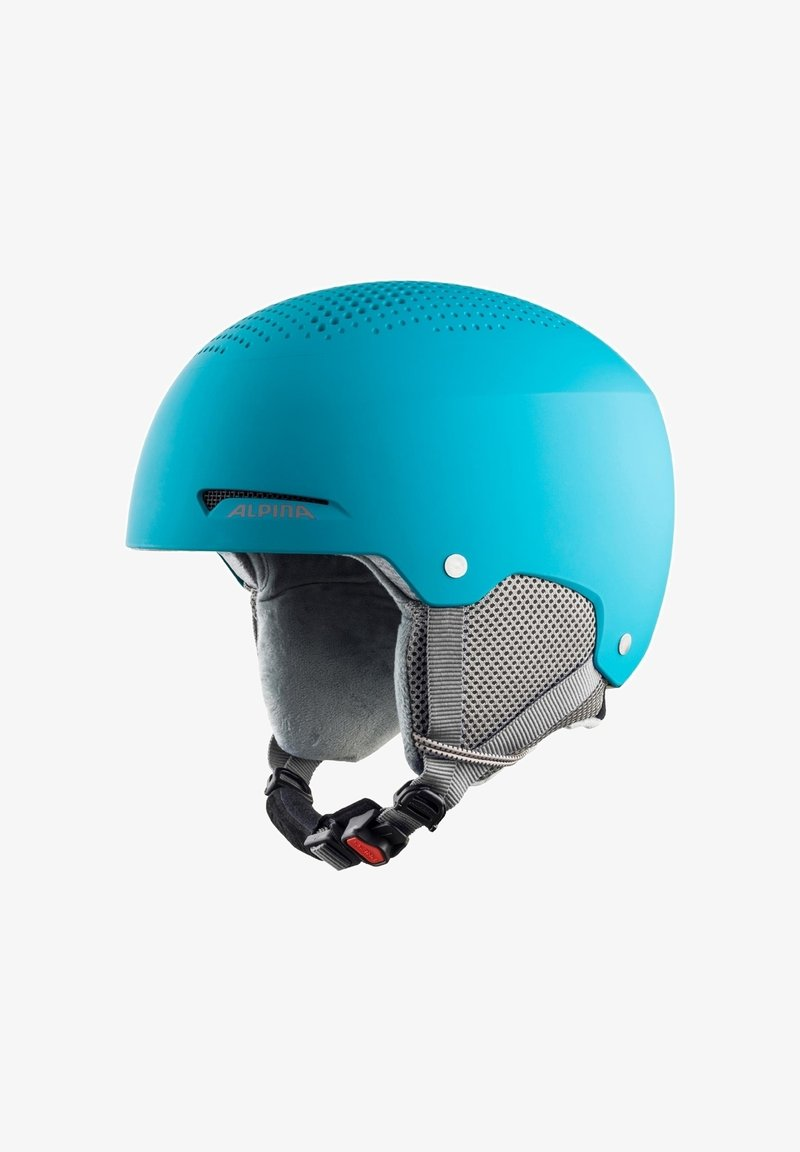 Alpina - ZUPO - Helm - turquise