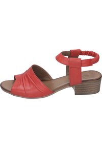 Piazza - Sandals - rot - 0