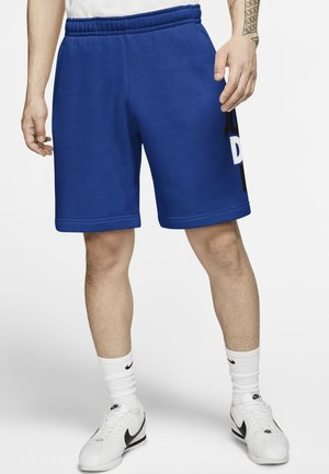 JDI - Shorts - game royal