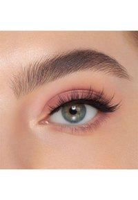 Melody Lashes - GIGI - False eyelashes - black - 1