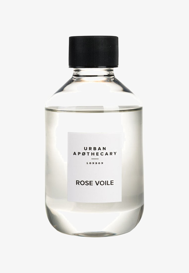 Urban Apothecary - DIFFUSER REFILL - Home fragrance - rose voile