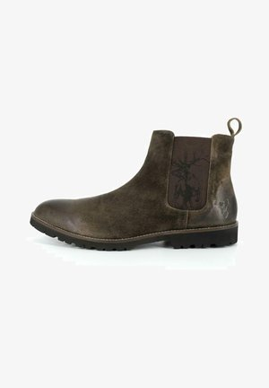 LIONEL - Classic ankle boots - aventin