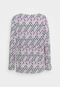comma casual identity - Long sleeved top - multicolor - 1