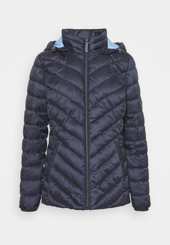 PER THIN - Light jacket - navy