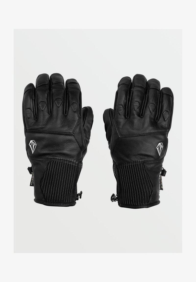 Volcom - Gloves - black