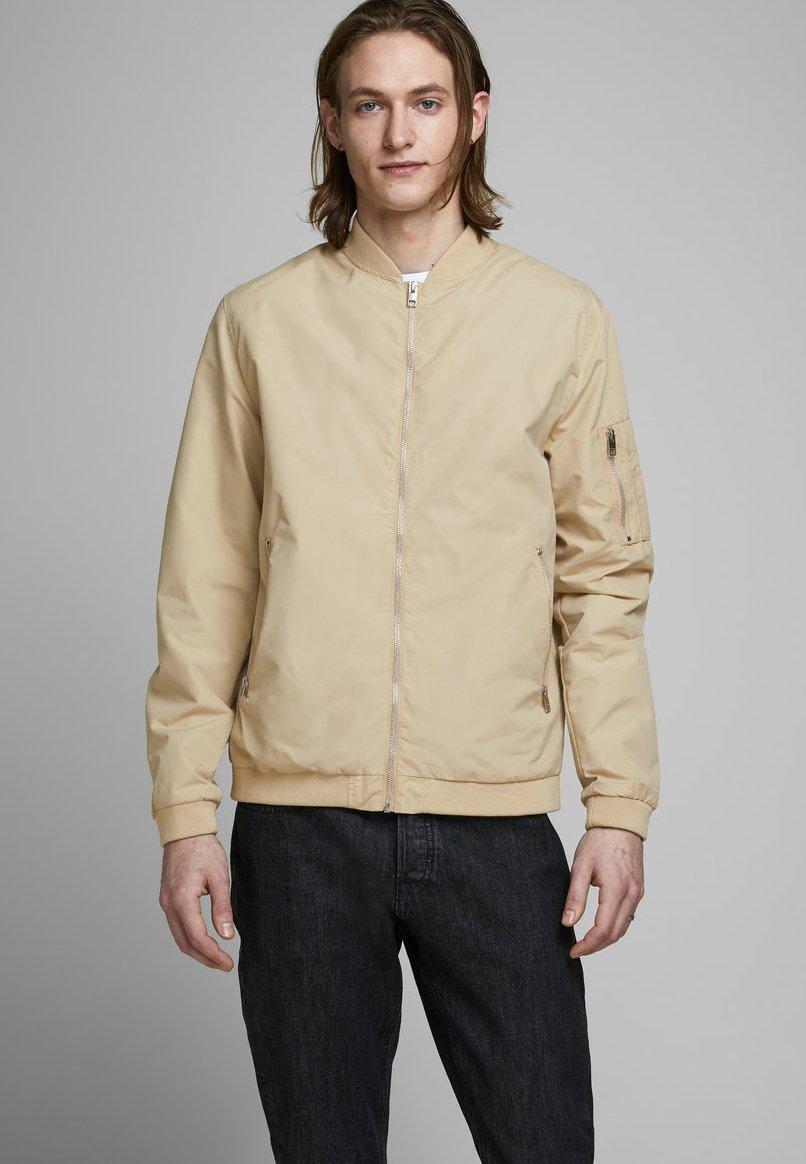 Men JJERUSH - Bomber Jacket