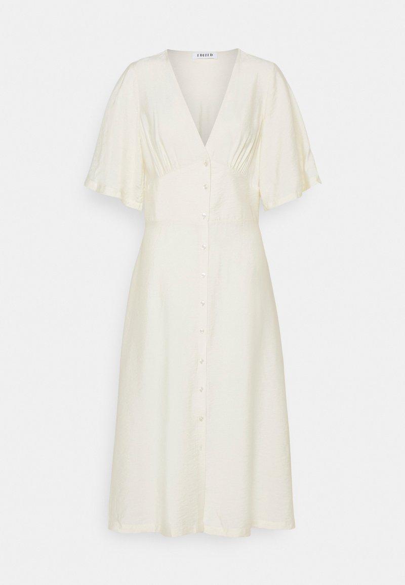 EDITED - VERA DRESS - Day dress - white