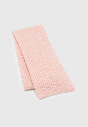 EFFORTLESS SCARF - Huivi - perfect pink