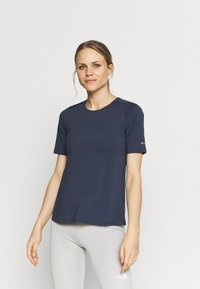 Columbia - CHILL RIVER™  - T-shirts med print - nocturnal - 0