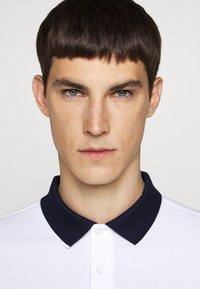 Polo Ralph Lauren - STRETCH - Poloshirts - white - 3