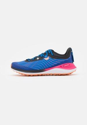 ESCAPE ASCENT - Trail running shoes - super blue
