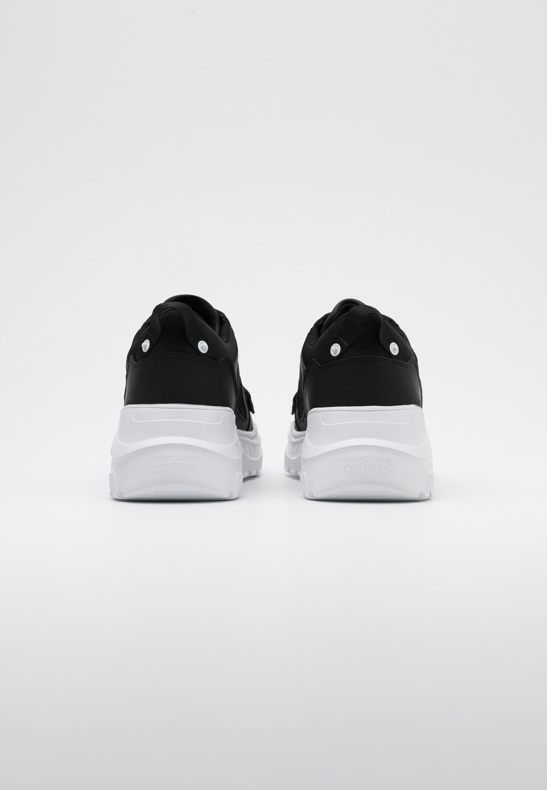Versace Jeans Couture Sneakers - Black