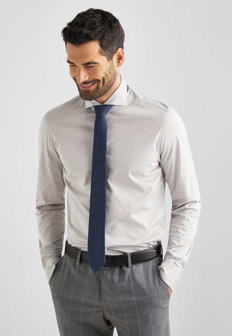 Baldessarini - Tie - blue