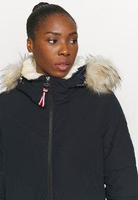 Luhta - EEVALA - Winter coat - dark blue - 5