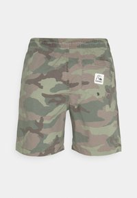 Quiksilver - Shorts - thyme - 1
