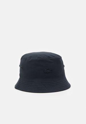 CASQUETTE UNISEX - Hat - graphite/marine