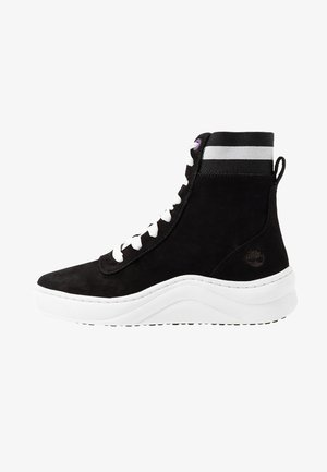 RUBY ANN  - High-top trainers - black
