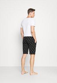 Polo Ralph Lauren - Pyžamový spodní díl - black - 2
