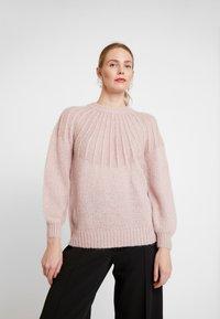 Anna Field - Jumper - pink - 0