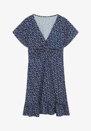 DRAGOON - Day dress - marineblau