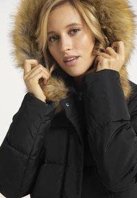 usha - Winter coat - schwarz - 3