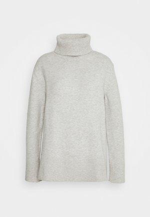 CLOUD ELLIPTICAL - Jumper - light grey heather