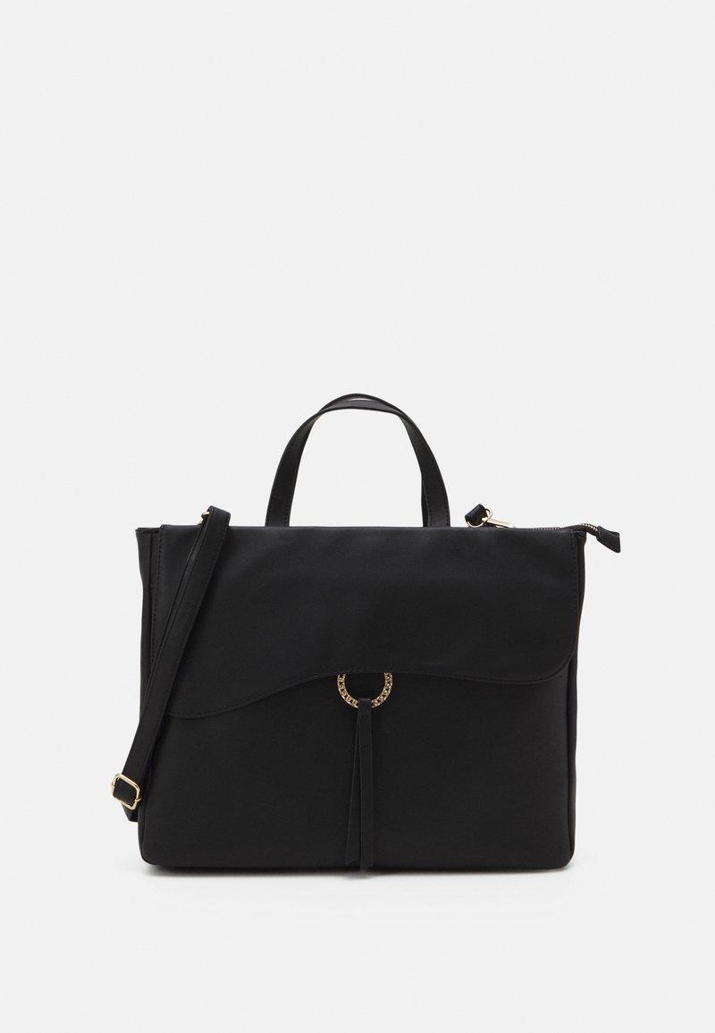 Even&Odd - Laptop bag - black
