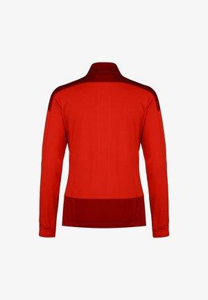 TEAMGOAL 23 TRAININGSJACKE DAMEN - Sports jacket - red/chilli pepper