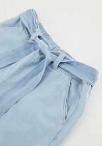 DeFacto - CULOTTE - Relaxed fit jeans - blue - 2