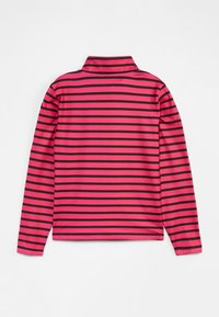 O'Neill - Fleece jumper - pink aop w/ black - 1