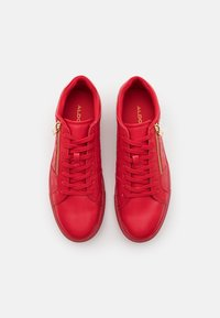 ALDO - LONGOED - Trainers - red - 3