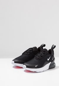 Nike Sportswear - AIR MAX 270  - Trainers - black/anthracite/white - 3