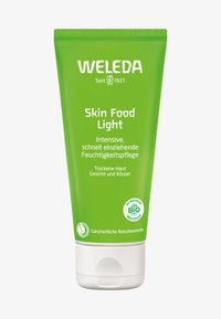 Weleda - SKIN FOOD LIGHT - Moisturiser - - - 0