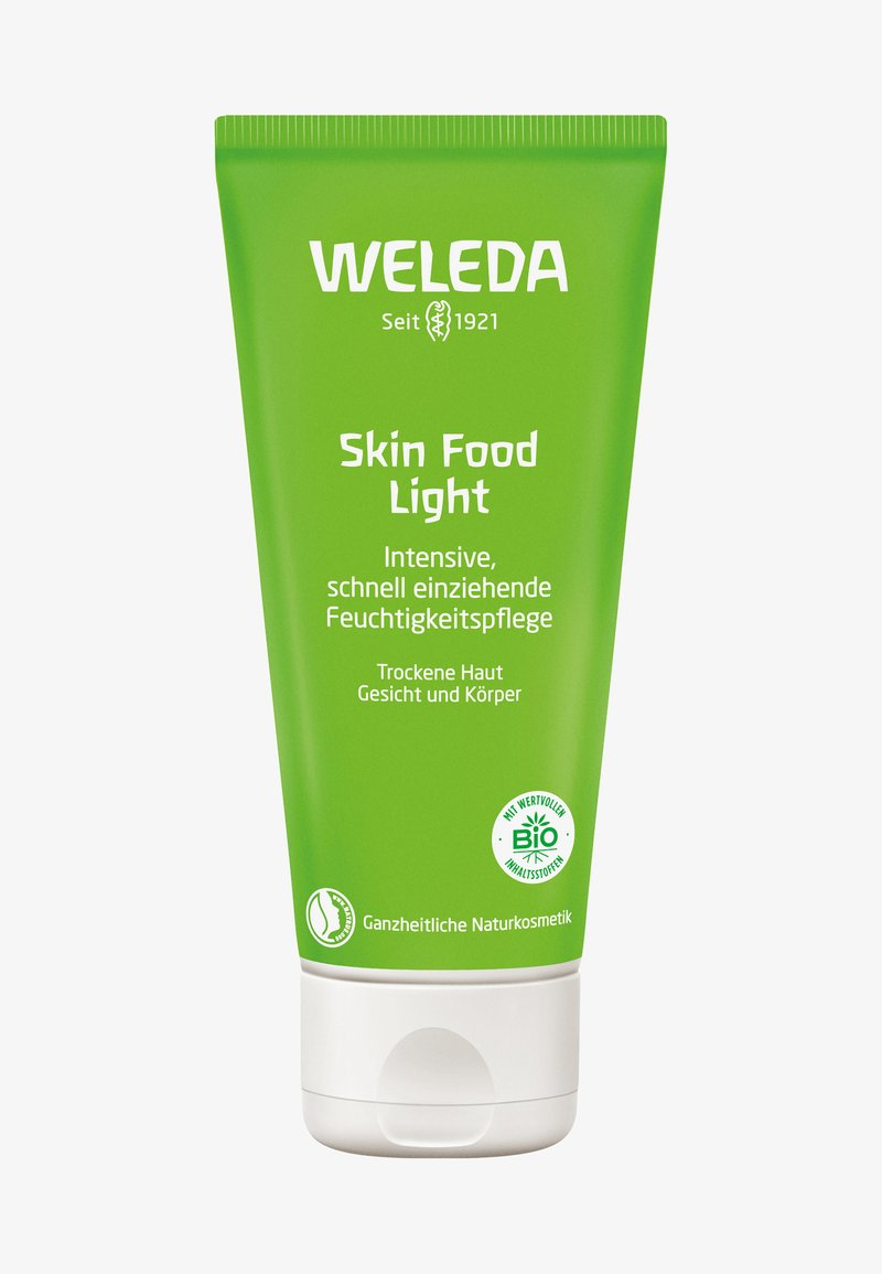 Weleda - SKIN FOOD LIGHT - Moisturiser - -