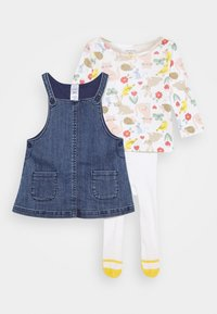 Carter's - SET - Jersey dress - denim - 0