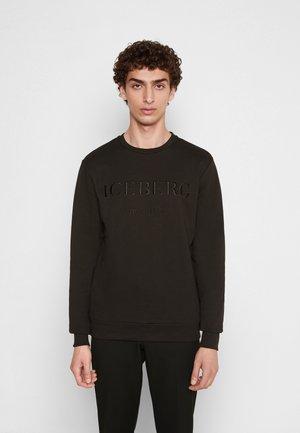 FELPA - Sweatshirt - nero