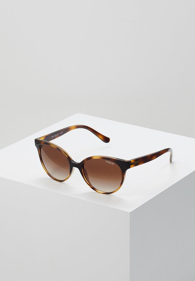 VOGUE Eyewear - Sluneční brýle - dark havana