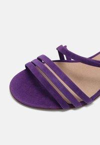 San Marina - ANAIZA - Sandaler - violet - 5