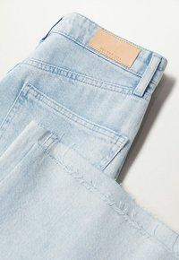 Mango - Flared Jeans - hellblau - 6