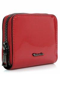 Tamaris - BEA - Wallet - red-lack 699 - 2
