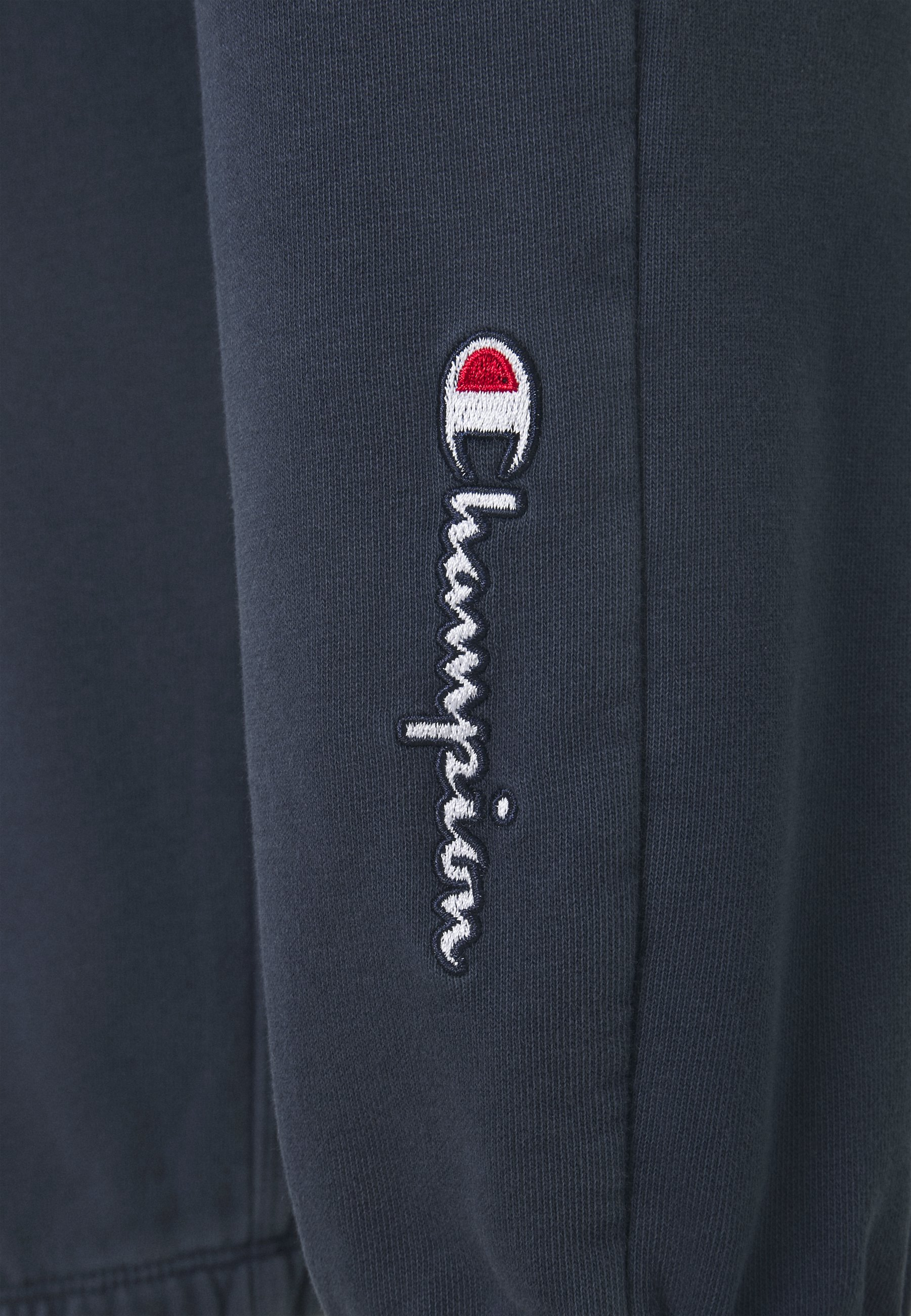 Champion ELASTIC CUFF PANTS - Tracksuit bottoms - dark blue spMZ1