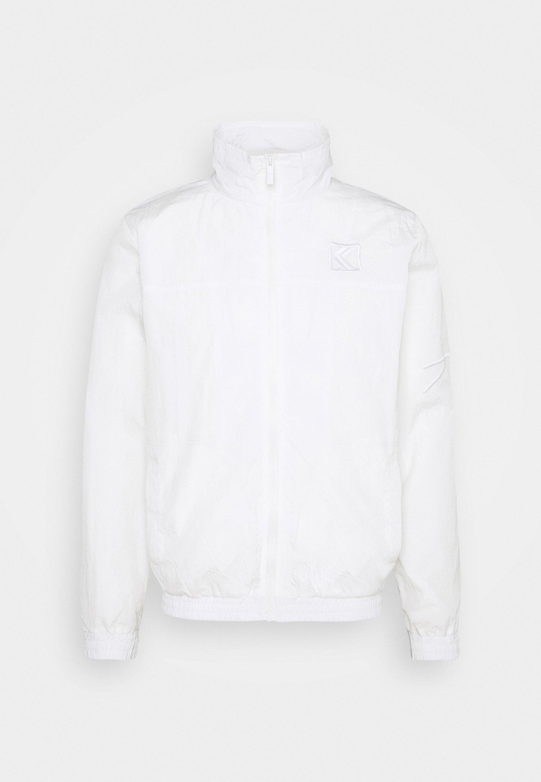 Men UNISEX SIGNATURE TRACKJACKET - Training jacket