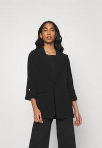 Vero Moda - VMRINA - Short coat - black - 0