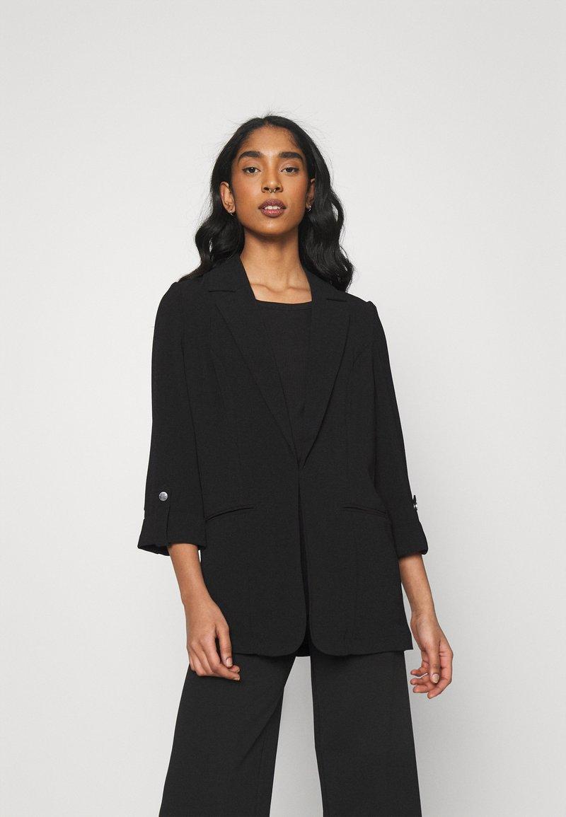 Vero Moda - VMRINA - Short coat - black