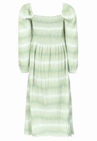 Ro&Zo - Day dress - light green - 4
