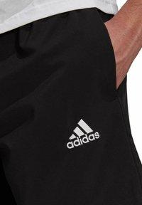 """adidas Performance - """"ESSENTIALS CHELSEA"""" - Krótkie spodenki sportowe - schwarz - 1"""