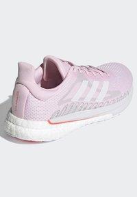 adidas Performance - SOLARGLIDE LAUFSCHUH - Scarpe running neutre - pink - 2