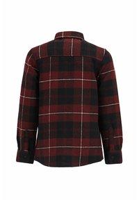 DeFacto - Shirt - bordeaux - 2