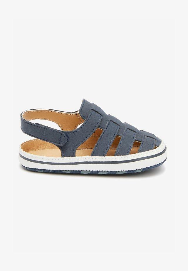Vauvan kengät - dark blue